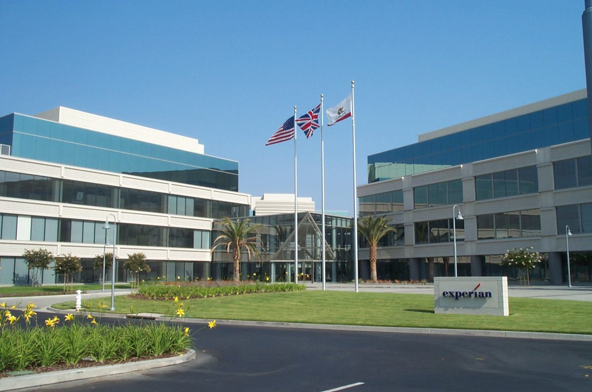 Experian Corporate Headquarters Tk1sc